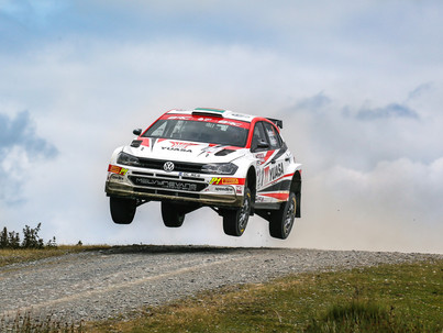 Grampian Forest Rally forced to run behind closed doors