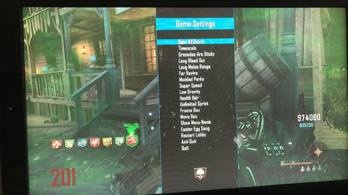 free mods for black ops 2 xbox 360