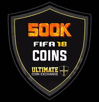 500K Coins (Xbox One)