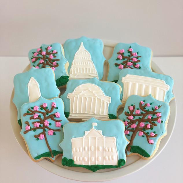 DC Cookies