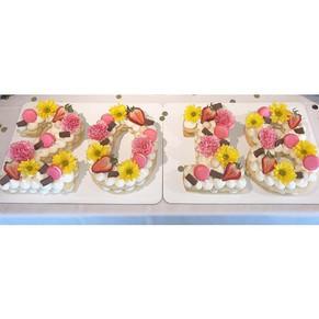 2018 Cookie Cake