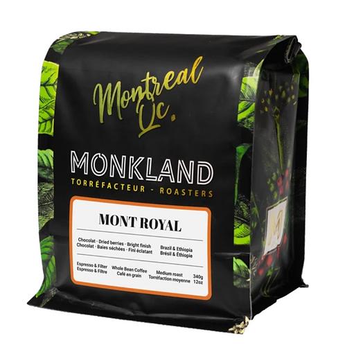MONKLAND - Mont Royal