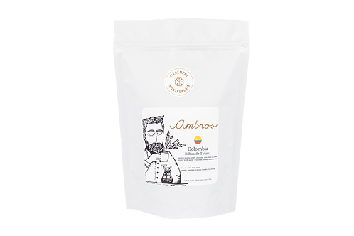 AMBROS COFFEE CO - Bilbao de Tolima