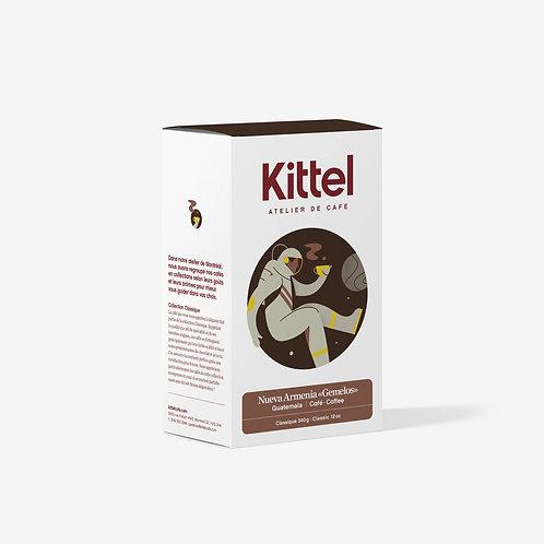 KITTEL - Nueva Armenia