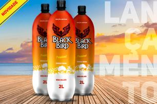 Energético Black Bird Tropical