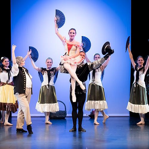 Don Quixote, TAK Theater Liechtenstein