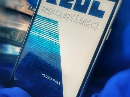 RESENHA - Azul Instantâneo