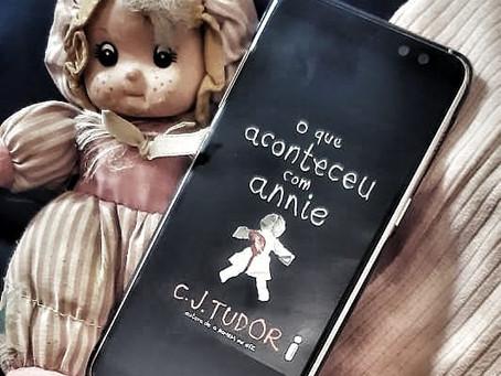 RESENHA - O que aconteceu com Annie