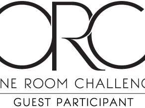 SPRING 2020 ONE ROOM CHALLENGE WEEK 4