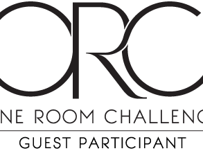 SPRING 2020 ONE ROOM CHALLENGE WEEK 6