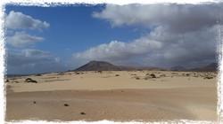 Parque Natural de Corralejo, Fuerteventura