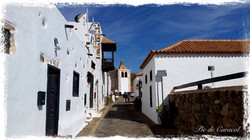 Betancuria, Fuerteventura, Islas Canarias