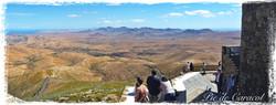 Panoramic Tour, Fuerteventura