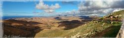 Panoramic Tour, Fuerteventura, Canary Islands