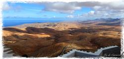 Panoramic Tour with Pie de Caracol, Fuerteventura