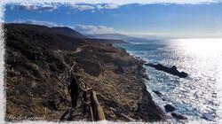 Ajuy footpath, Fuerteventura