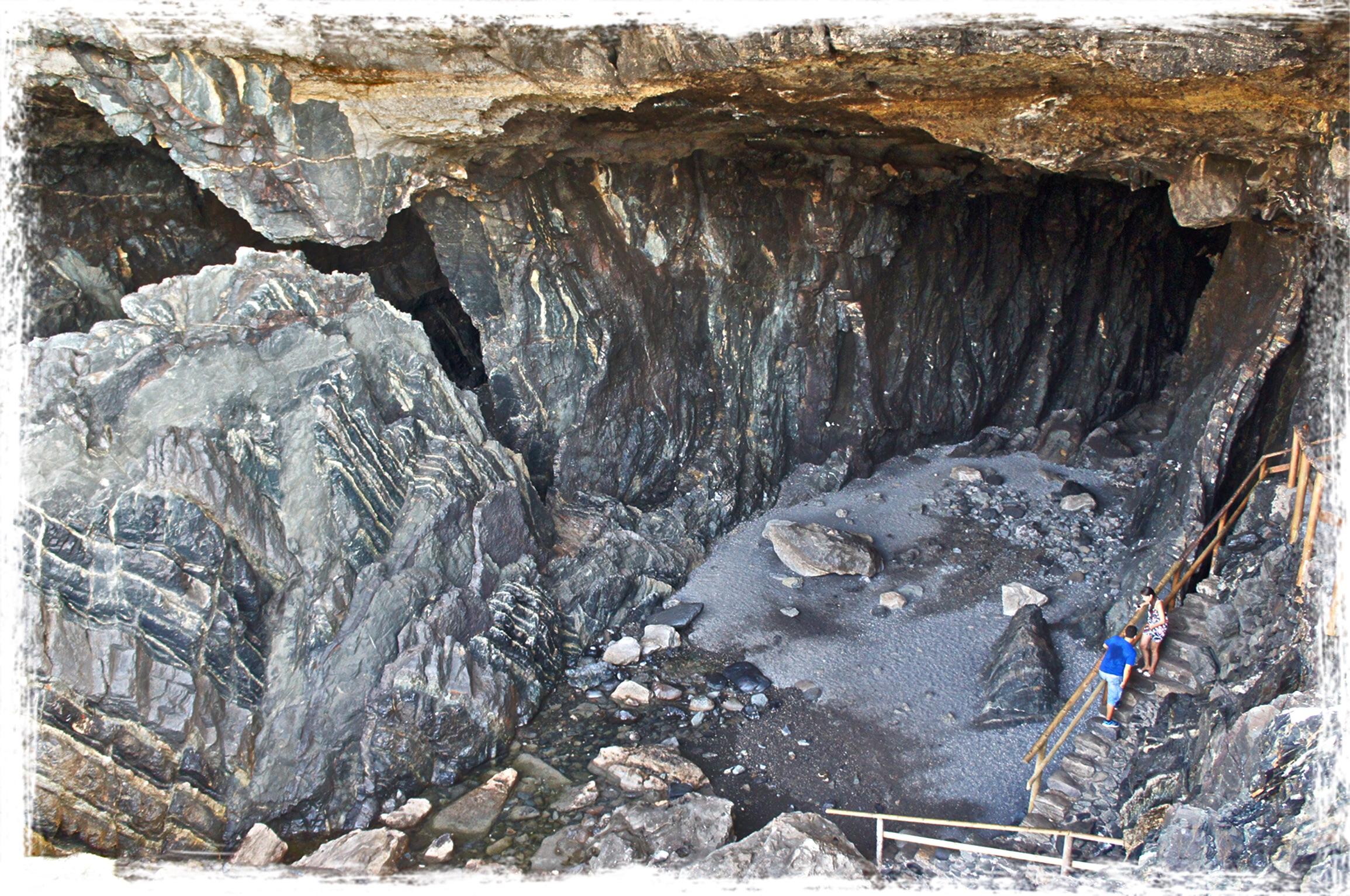 Las Cuevas de Ajuy, Fuerteventura