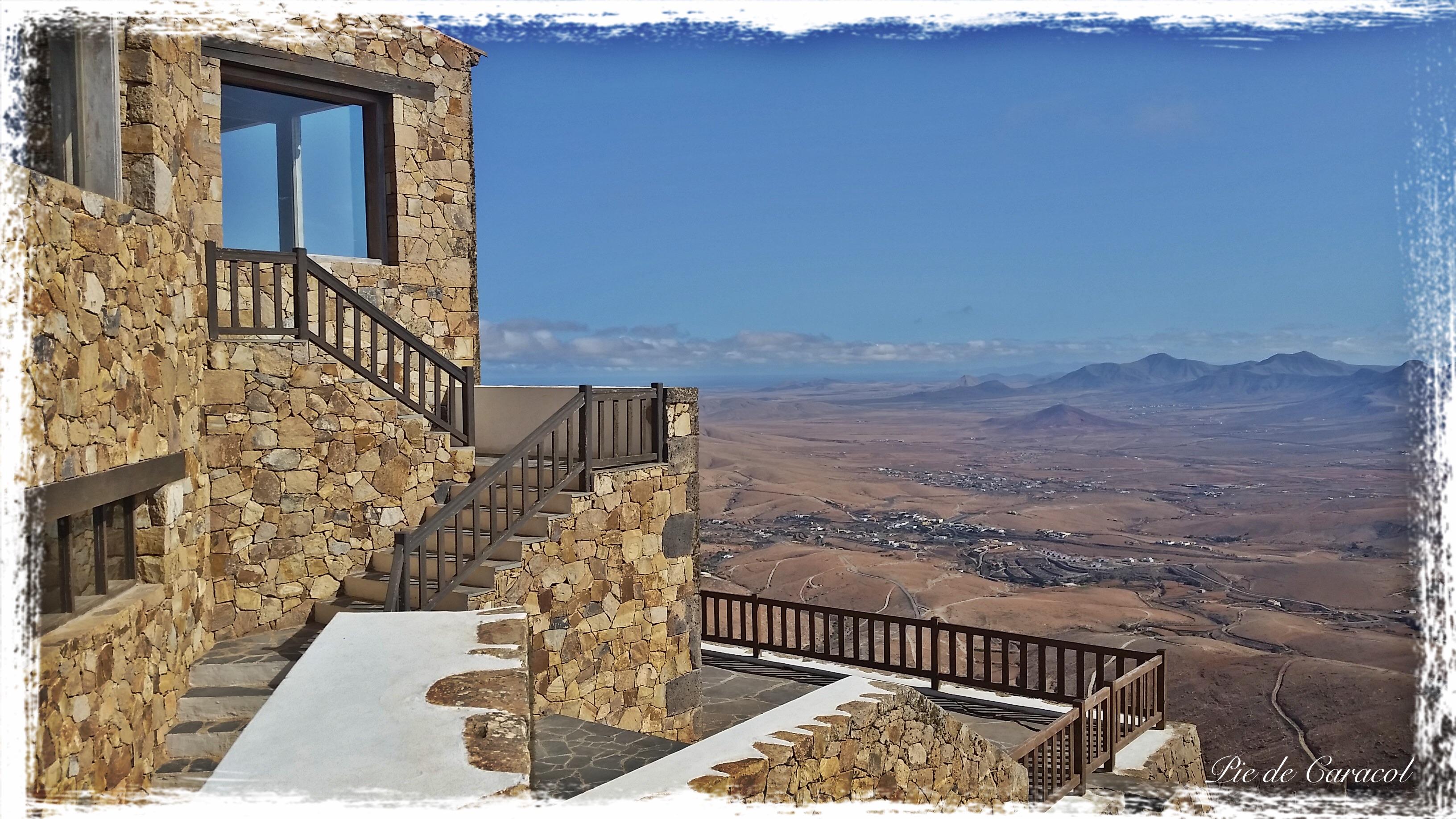 Mirador de Morro Velosa, Panoramic Island Tour, Fuerteventura