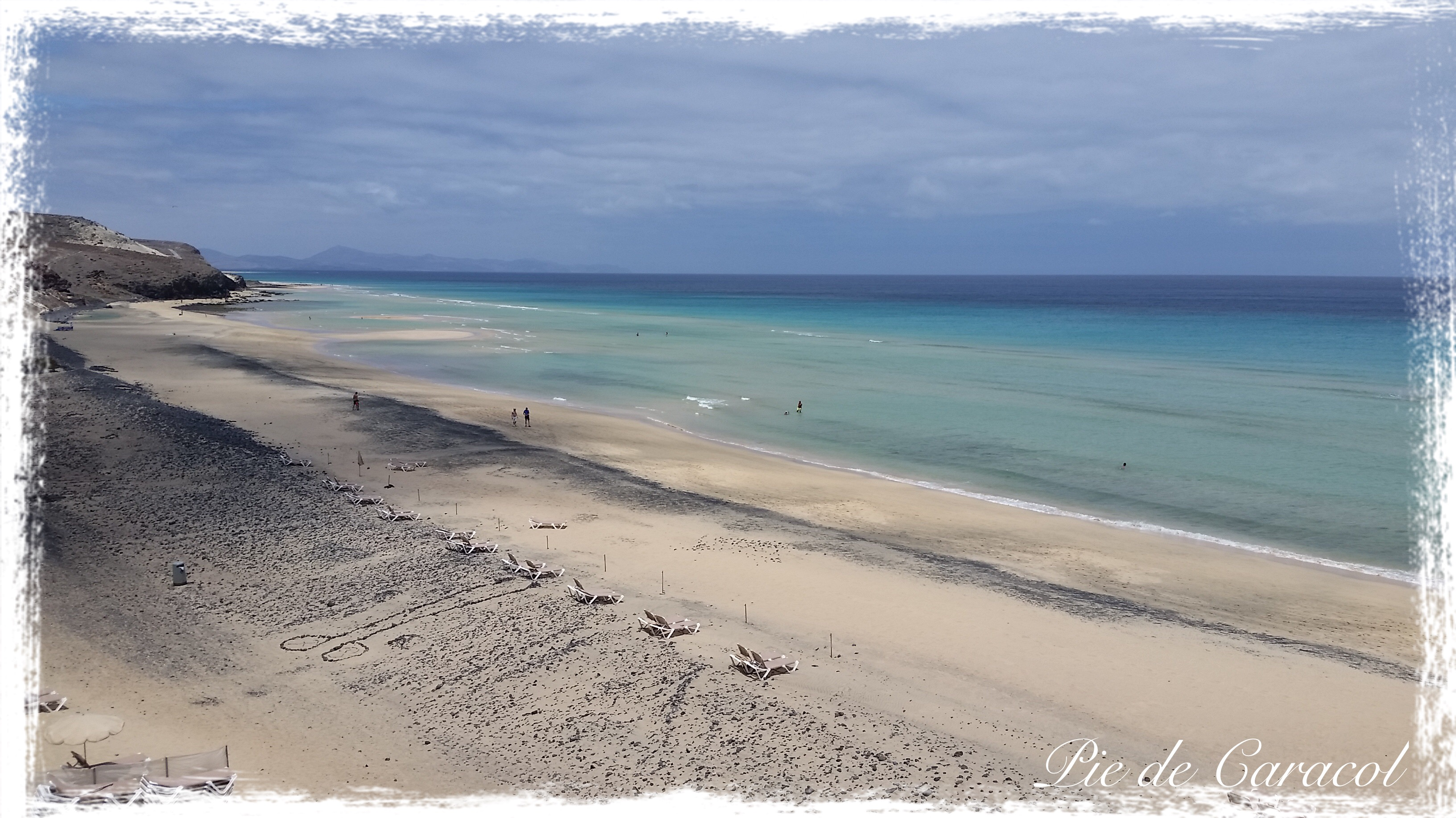 Sotavento, Fuerteventura, Islas Canarias