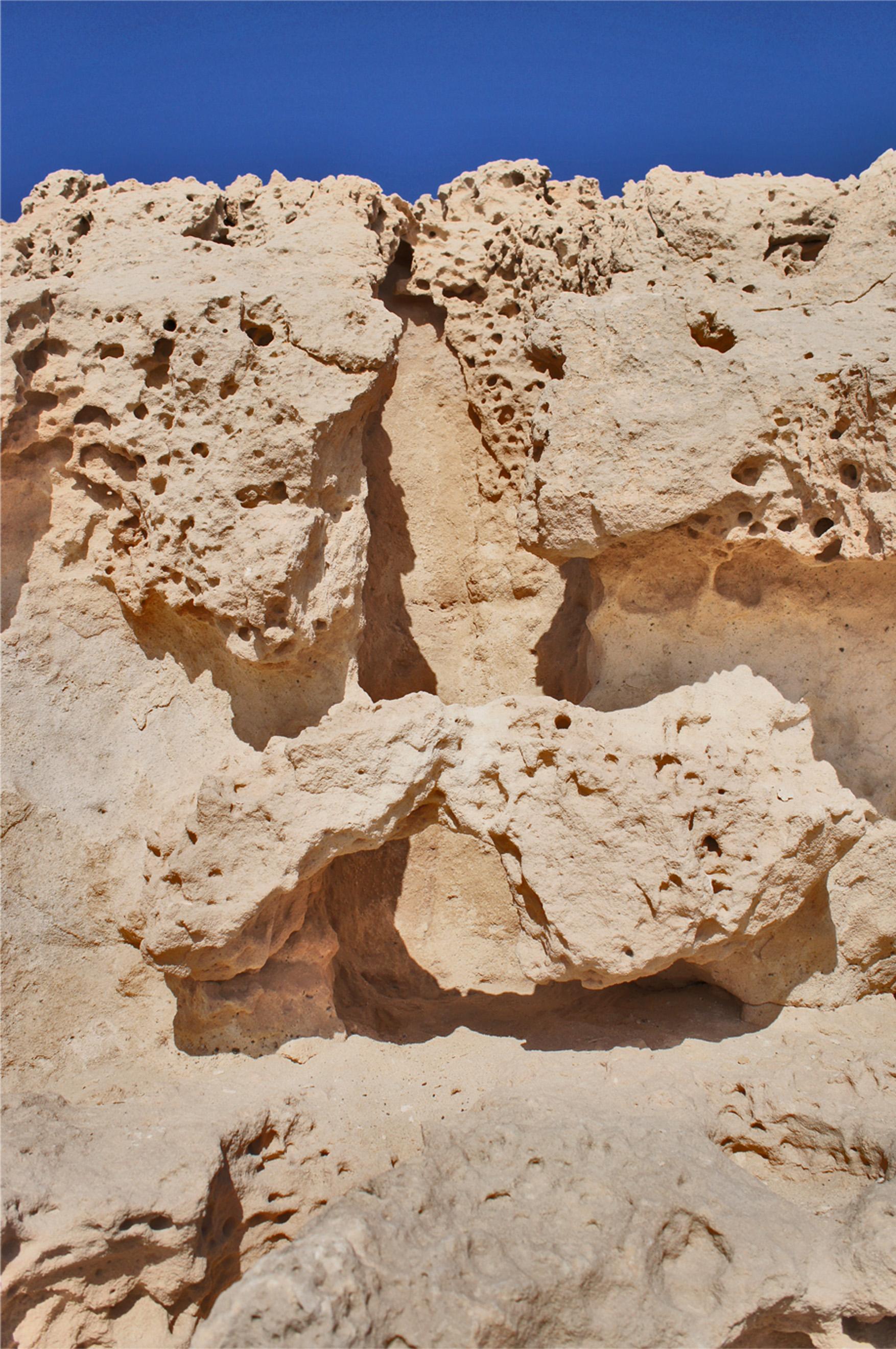 Sand Rocks, Ajuy, Fuerteventura