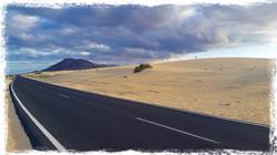 Fuerteventura Island Tour