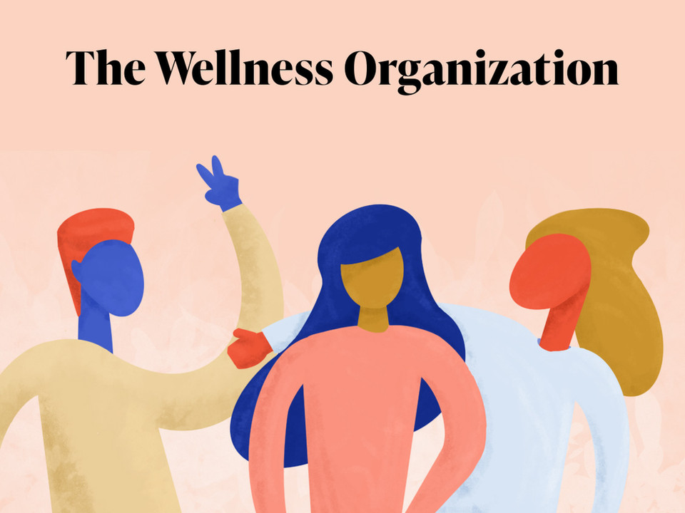 The Wellness Organization