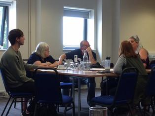 Middlesbrough workshop (July 2019)