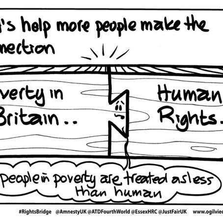 #RightsBridge event series underway