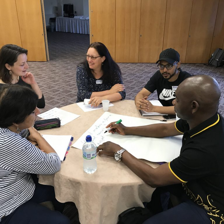 Talk.Act.Change – Localising Human Rights