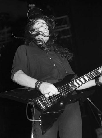 Vovivod, Blacky, 1989