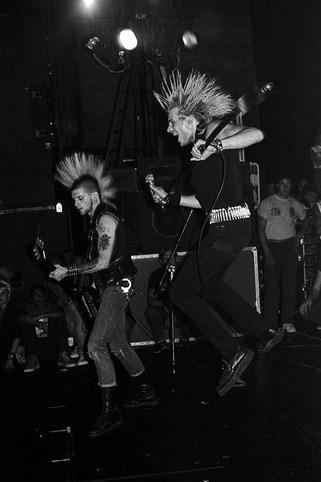 GBH, 1983