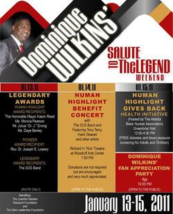 2011 Legendary Awards