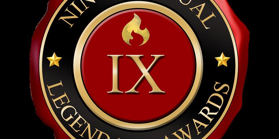 9th Annual Legendary Awards