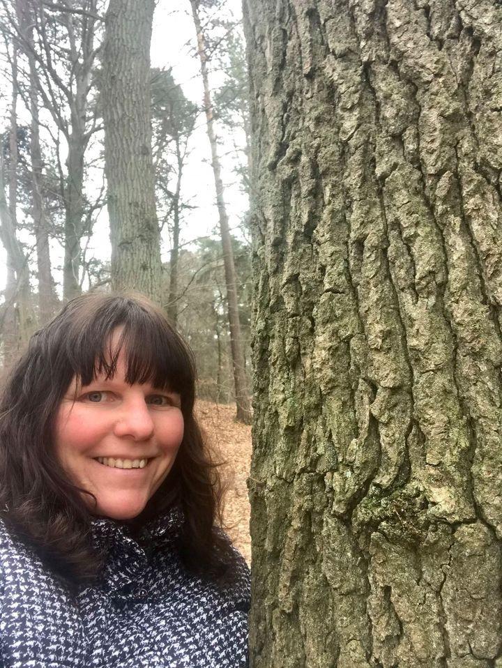 Walk & Talk Coaching im Wald