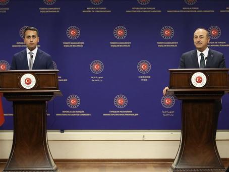 La Turchia inizia a raccogliere consensi