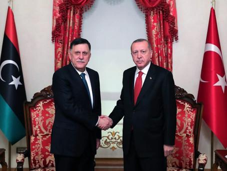 La Turchia proseguirà con le trivellazioni nel Mediterraneo