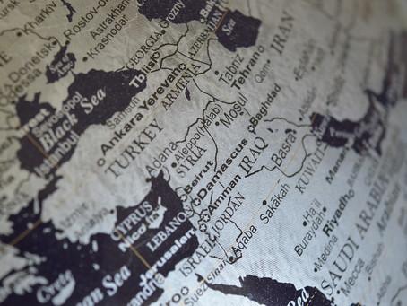 """GeoPoliti-Pills - Analysis and reflections on the world of international affairs"""
