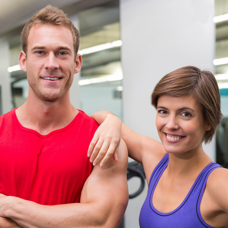 The secret for positive training