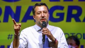 Con buona pace di Matteo Salvini