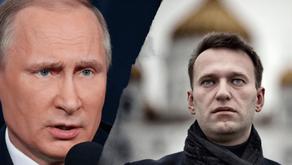 L'ira dello Zar su Navalny