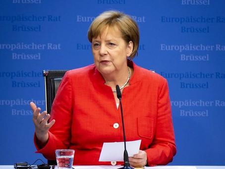 Stato per stato: la politica ai tempi del Coronavirus - Germania