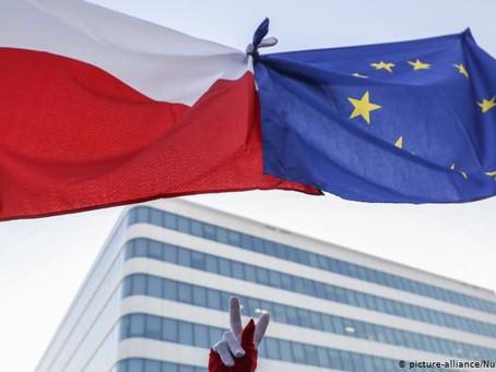 Procedura d'infrazione per la Polonia