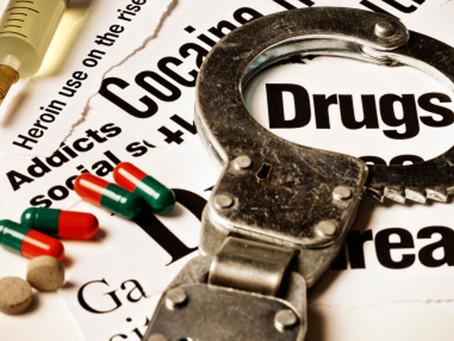 OFFTOPIC – L'Italia ha un problema con le droghe, ma non è il consumo.