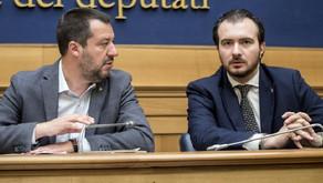 Il bollettino sui contagi non deve coprire quello delle stragi nel Mediterraneo