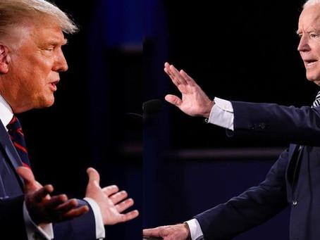 L'America divisa di Trump e perché Joe Biden dovrebbe guardare alla Nuova Zelanda
