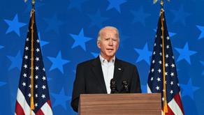 L'America di Joe Biden