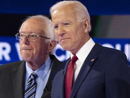 Biden vince in altri tre stati