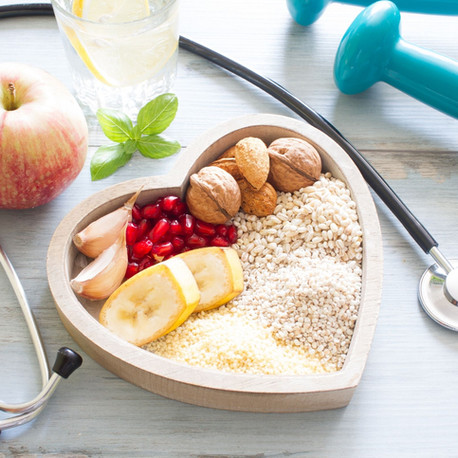 Weight Loss! What it Can Do for Your Health