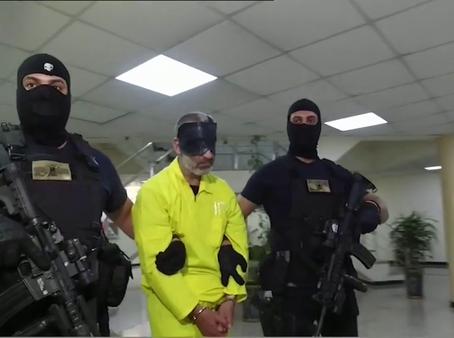 L'Iraq arresta il presunto successore di Al-Baghdadi