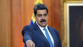 Alta tensione tra Ue e Maduro